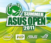『ASUS Summer Open 2011』開催情報