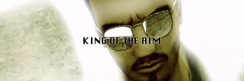 Counter-Strike:Source の 1vs1 大会『King of The AIM』が 9 月 3 日(土)~ 4 日(日)に開催