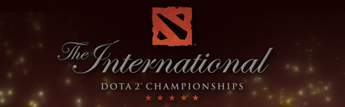 Valve が Gamescom で賞金 $1,000,000 の『The International DOTA2 Championships』を開催