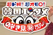 16 時からテレビ東京で放送の『超ド級!!超オモロ!!韓国エンタメのぞき見・ツアー!!』にプロゲーマーの話題が登場