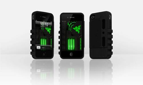 Razer プロデュースのカスタム iPhone ケースが抽選で 5 名に当たるプレゼントキャンペーン実施中