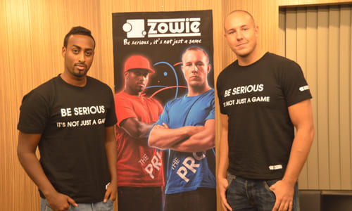 『ZOWIE GEAR』が SpawN、HeatoN と共にメディア向け座談会を実施、『ZOWIE GEAR』 のゲーミングギアは真剣なゲーマーのためのもの