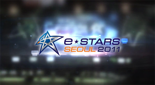 ムービー『The Best Of: eStars Seoul 2011 - Presented by SteelSeries』