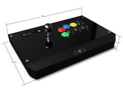 『Razer』が究極の Xbox360 用アーケードスティック『Razer Xbox 360 Arcade Stick』を開発中、試作品のベータテスター 200 名を募集開始