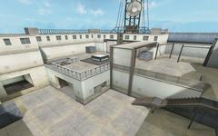 オンラインFPS『クロスファイア』に『World Cyber Games 2011』に採用予定の競技マップ「ANKARA」が実装