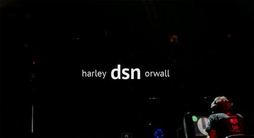 """ムービー『Harley """"dsn"""" Orwall fragmovie by MMd』"""