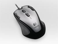 fumio 氏による『Logicool Gaming Mouse G300』レビュー