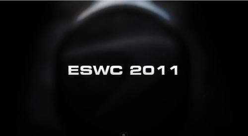 ムービー『The Best Of: ESWC 2011 – Presented by SteelSeries』