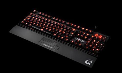 『QPAD』がゲーミングキーボード『QPAD MK-85』と『QPAD MK-50』を発表