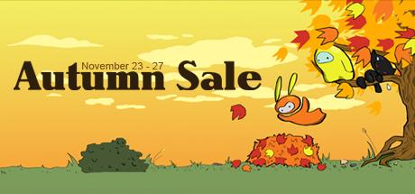 Valve が『Steam Autumn Sale』を 11 月 27 日(日)まで実施