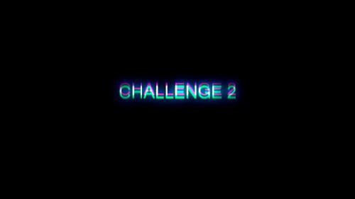 ムービー『Challenge2 by EXTE/R』