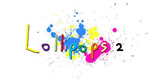 ムービー『Lollipops 2 by Oui』