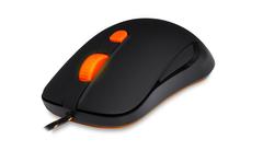 両サイドボタンを備えた 6 ボタンの光学式ゲーミングマウス『SteelSeries Kana』発表