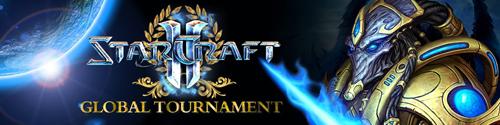 CyAC が国際オンライントーナメント『StarCraftII Global Tournament』を開催