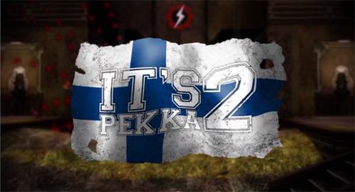 ムービー『It's Pekka 2』