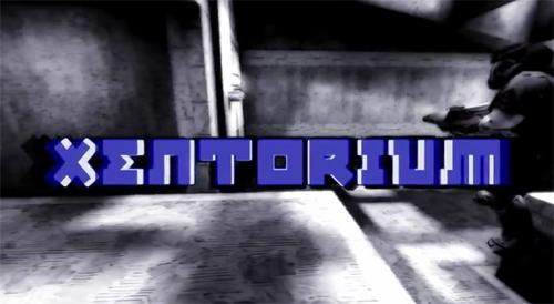 ムービー『QL Movie – xentorium』