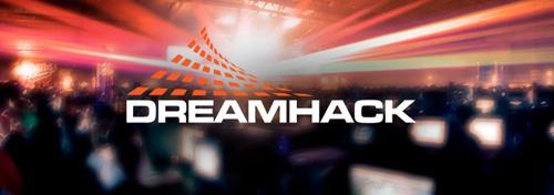 『DreamHack』が 2012 年の開催スケジュールを発表
