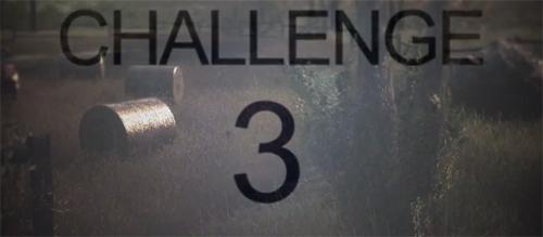 ムービー『Challenge3』