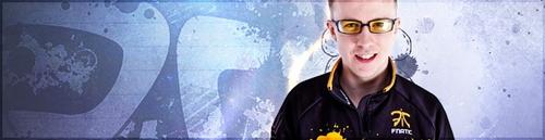 Fnatic Counter-Strike1.6 チームの元リーダー cArn が Fnatic の Chief Gaming Officer に就任