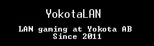 LAN パーティー『Yokota LAN』がアメリカ軍横田基地で 4 月 21 日(土) 10 時より開催