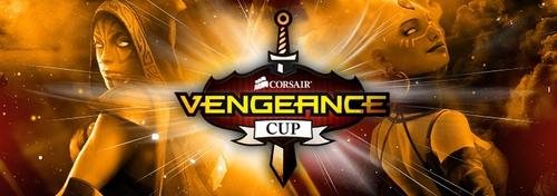 DOTA2 トーナメント『DreamHack Dota 2 Vengeance Cup』の開催情報発表