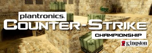 『DreamHack Summer2012』Plantronics Counter-Strike Championship で fnatic が優勝