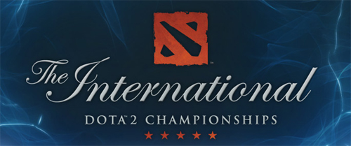 『The International DOTA 2 Championships』が 2012 年 8 月 31 日 ~ 9 月 2 日に開催