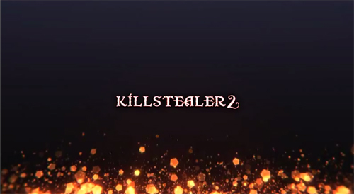 ムービー『Heroes of Newerth – KILLSTEALKER2』