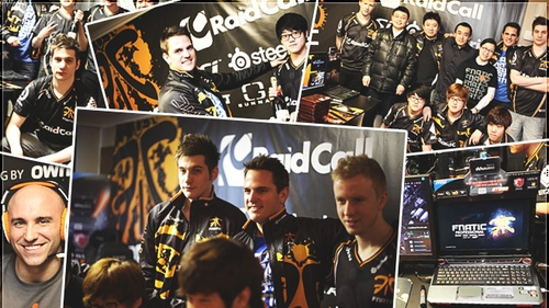 Fnatic Gaming House の紹介ムービー『Life in the Fnatic Gaming House Episode 1』公開