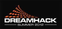 『DreamHack Summer 2012』の大会スケジュール発表