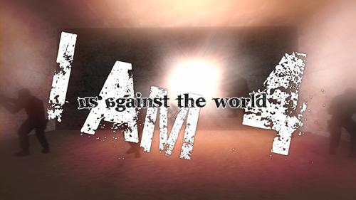 ムービー『I AM4 -Us Against The World-』