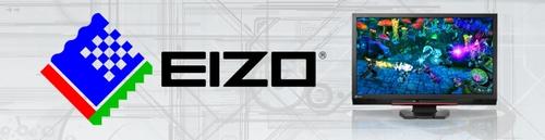 EIZO がプロゲームチーム Fnatic と共同開発したゲーミングモニタ『FORIS FS2333』を発表
