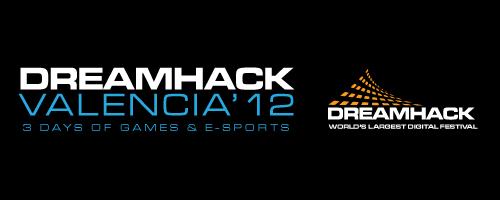 『DreamHack Valencia 2012』が Counter Strike1.6 で開催?