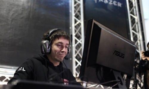 Cooller が『QuakeCon2012』の不参加を決定、プロゲーマーのキャリアを終了へ