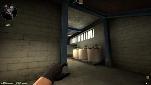 元 Team 3D、Team Dynamic の Volcano が調整した『Counter-Strike: Global Offensive』の競技向けマップ de_nuke_ve リリース