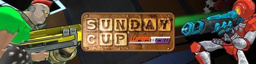 『Warsow Sunday Cup #16』にて radexql 選手が2位、nasa 選手が優勝