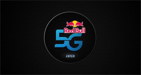 日本のゲーミング界に翼をさずけるゲームトーナメント『Red Bull 5G』の参加登録受け付けがスタート