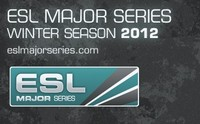 『ESL Major Series Winter Season 2012』で Counter-Strike:Source に代わり Counter-Strike: Global Offensive が採用