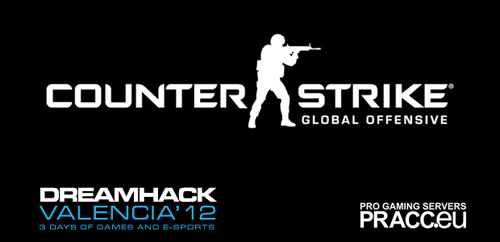 『DreamHack Valencia 2012』Counter-Strike: Global Offensive トーナメントの参加 8 チームが決定