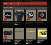 『Valve Store』に『Counter-Strike: Global Offensive』の新商品が入荷