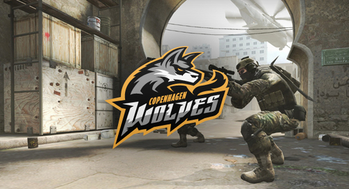 『Copenhagen Wolves』が新たな Counter-Strike: Global Offensive チームを発表
