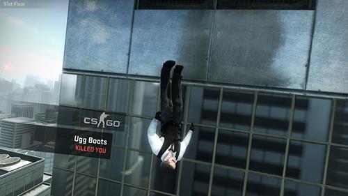 『Counter-Strike: Global Offensive』のマッチメイキングシステム、新マップ de_vertigo、ar_monastery が米国時間の月曜日にリリース予定