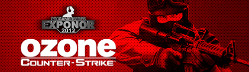 『ProGamerSeries OZONE Counter-Strike1.6』の予選グループ分け発表