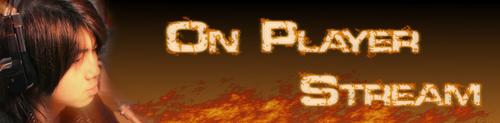 第 8 回『OnPlayerSTREAM』が 12 月 26 日(水)20 時より放送