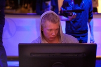 BARBARR が FM.TOXIC のヘルプとして『Electronic Sports World Cup 2012(ESWC 2012)』 Counter-Srike: Global Offensive 部門に出場