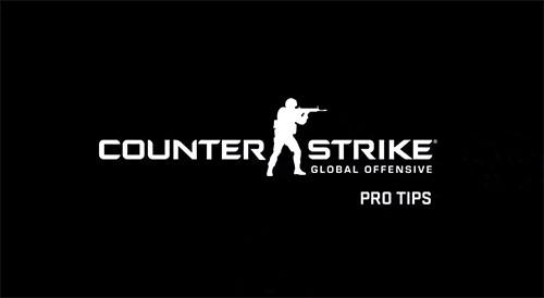 プロゲーマーが Counter-Strike: Global Offensive のテクニックを教える Valve 公式ムービー『CS:GO Pro Tip Series: TM』が公開