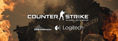 『DreamHack Logitech CS:GO Championship』の予選グループ分け発表