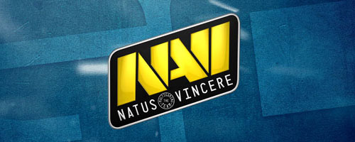Natus Vincere が Counter-Strike: Global Offensive での活動を実験的にスタート