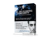 セキュリティ対策ソフト『G Data』をベースにした『SK Gaming Security』が発売中