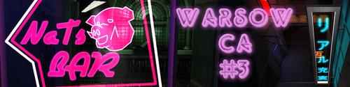 スポーツ系 FPS Warsow 大会『Warsow 3on3 CA Cup #4』が 12 月 8 日(土) 20 時より開催